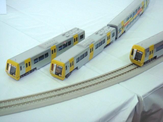 常磐新線の車両は2階建てだった?!: KOBOおじさんのひとりごと ...